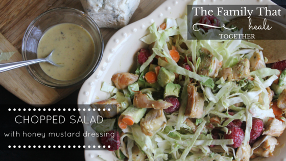 Chopped Salad_title