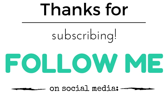 Thanks for subscribing to The Family That Heals Together's Newsletter!