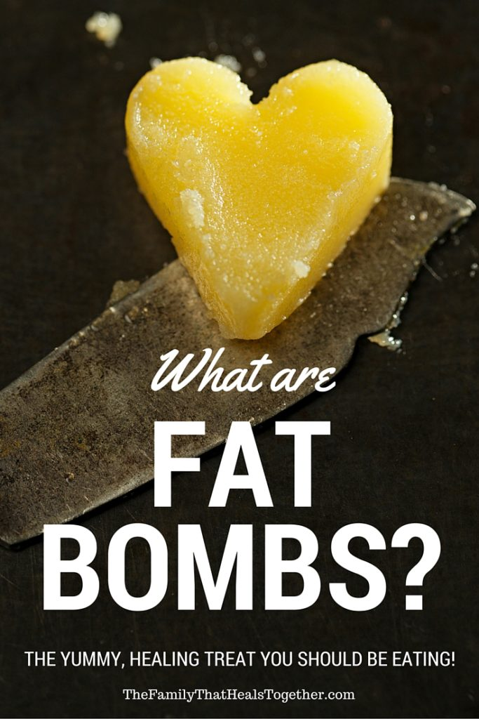 What Are Fat Bombs? The Yummy, Healing Treat You Should Be Eating! | The Family That Heals Together