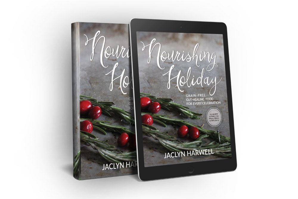 Nourishing Holiday | The Family That Heals Together