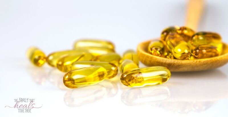The Benefits of Cod Liver Oil (& How to Choose a Good One!) | The Family That Heals Together