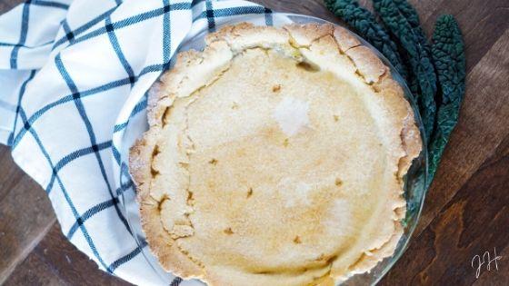 Turkey Pot Pie Recipe (Paleo & Gluten-Free)   Jaclyn Harwell